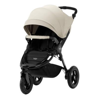 Carro de bebé Britax Römer B-Motion 3 Plus Baby Stroller