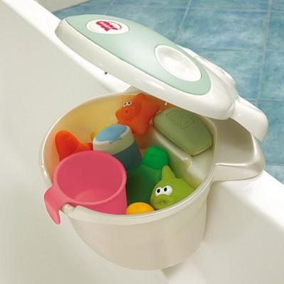 Cesta para banheira OKBaby Muggy Bath Tidy