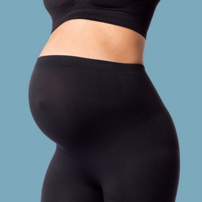 Leggings de gravidez Carriwell Comfort Maternity Support Leggings