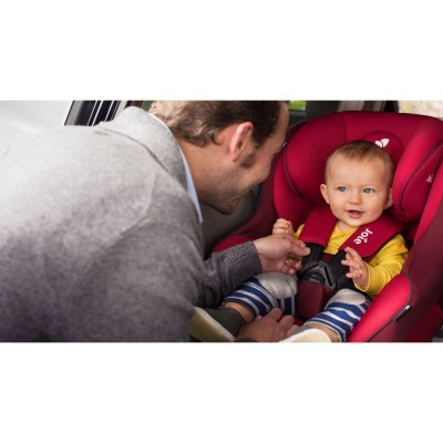 Cadeira auto Joie Spin 360 Car Seat
