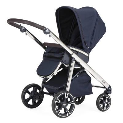 Carro bebé Bebecar Via Baby Stroller