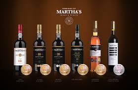 Martha's Porto | Linha Clássica