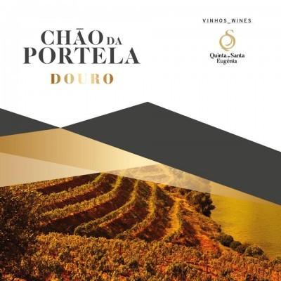 CHÃO DA PORTELA - Qta Sta Eugénia/ Alijó