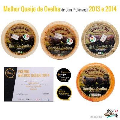 Queijos de Ovelha - Quinta de Alvar