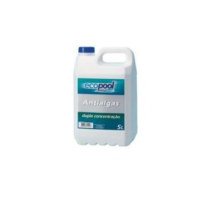 Antialgas 5L - ECOPOOL