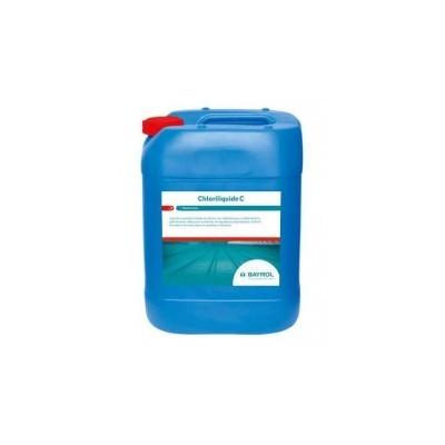 Chloriliquide C 25 KG BAYROL