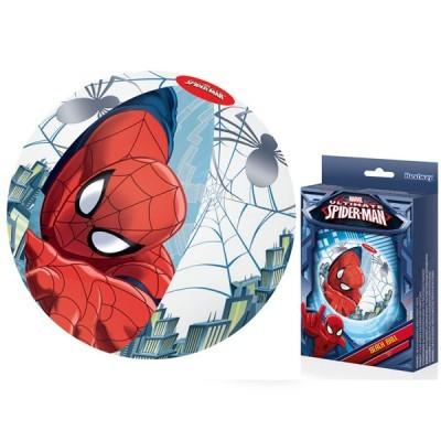 Bola de Praia Spider-Man 51 cm - BestWay