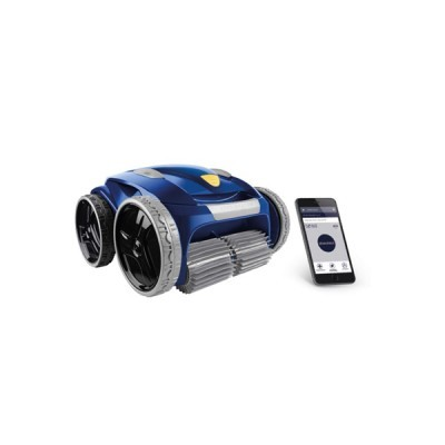 Aspirador Elétrico RV5480 IQ Vortex Pro 4WD - ZODIAC