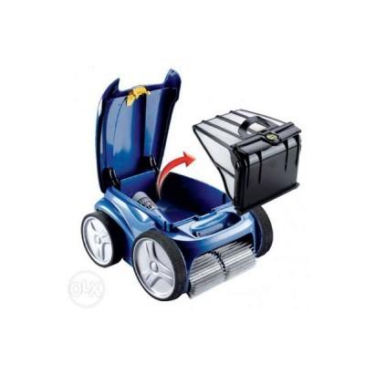 Aspirador Elétrico RV5400 Vortex Pro 4WD - ZODIAC