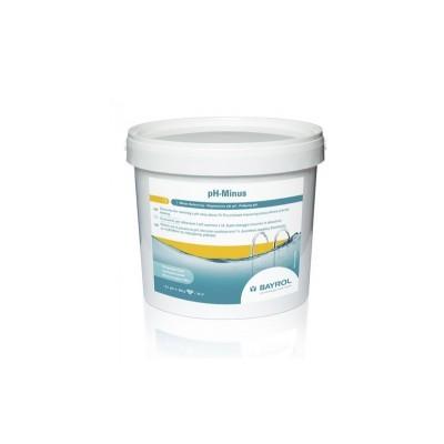 pH Menos BAYROL 6 KG