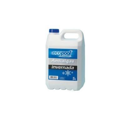 Antialgas invernada 5L - ECOPOOL