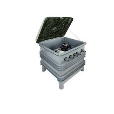 Caseta Pequena 550 + 1CV ASTRALPOOL