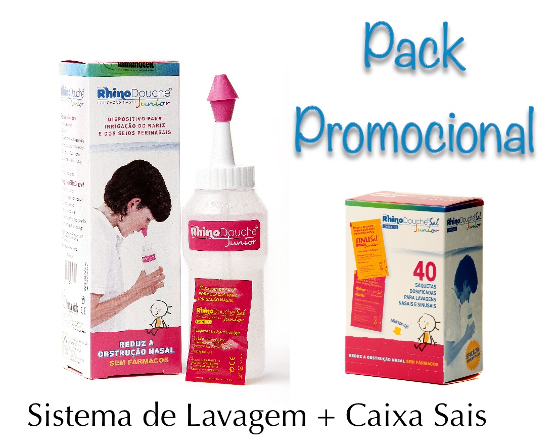 Pack Inicial Junior
