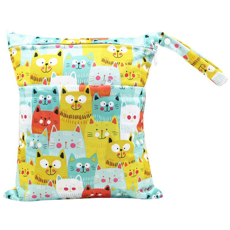 Saco de Transporte Elf Diaper