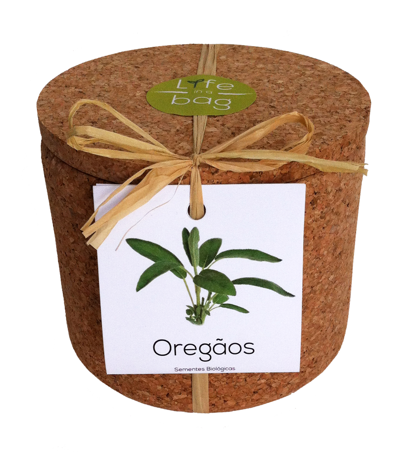 Grow Cork Oregãos
