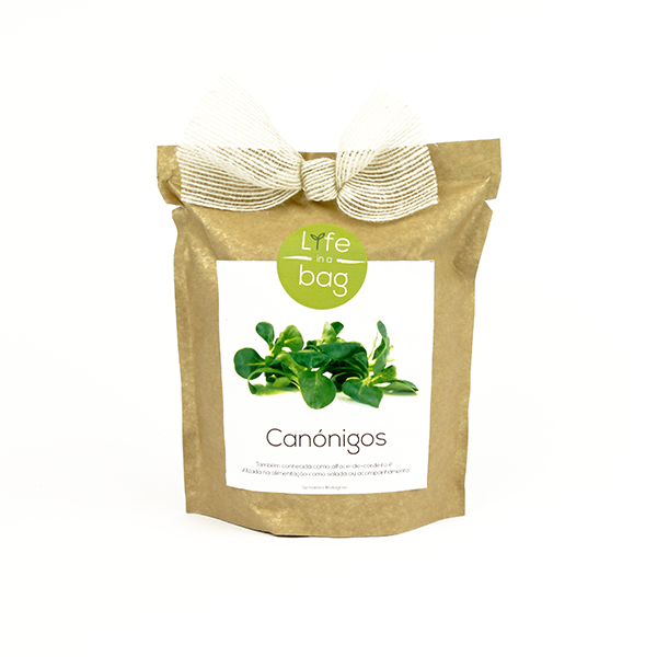 Grow Bag Canónigos