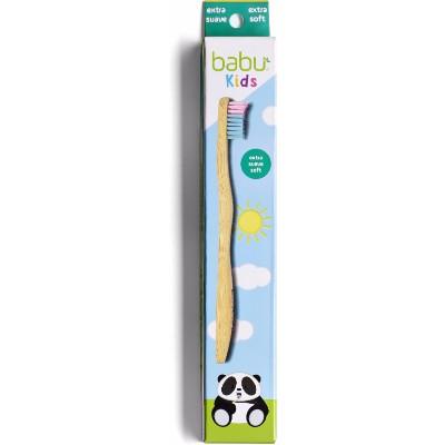 Escova de dentes criança - Extra Suave
