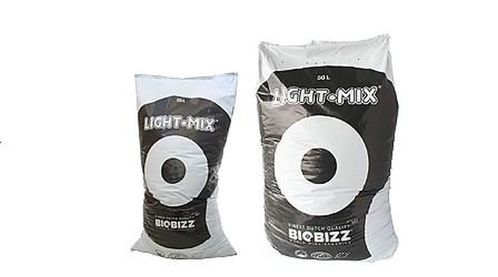 Light Mix 50L
