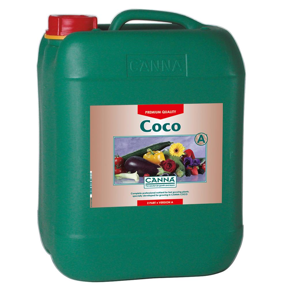 Canna Côco A