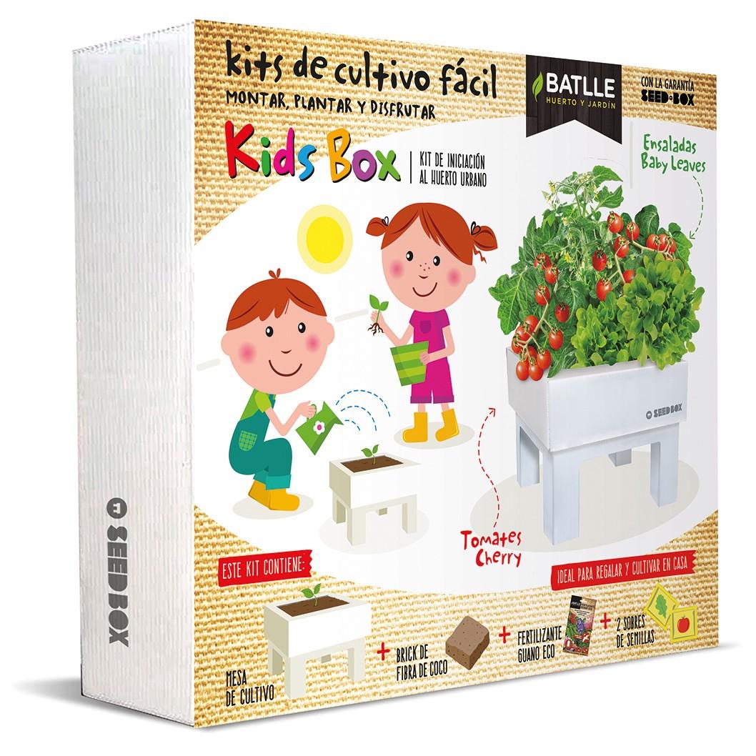 Seed Box Kids