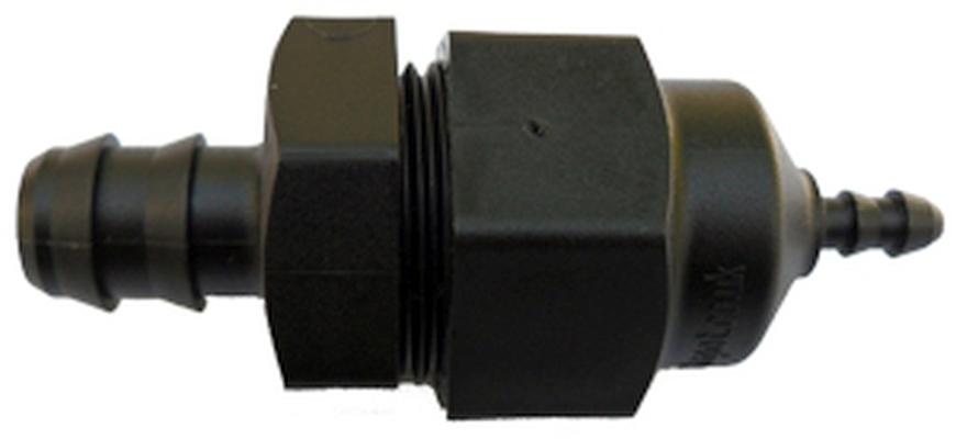 Filtro 16-6 mm