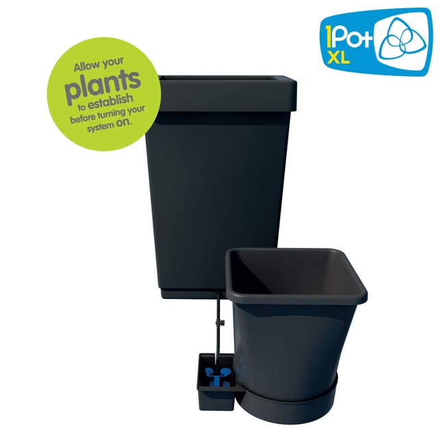 1Pot XL Kit Autopot