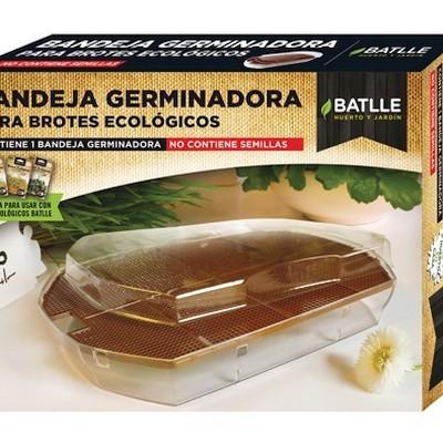 Kit de germinação de sementes