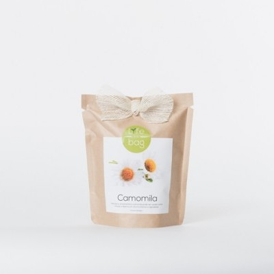 Grow Bag Camomila