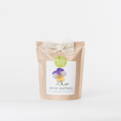 Grow Bag Amor-perfeito
