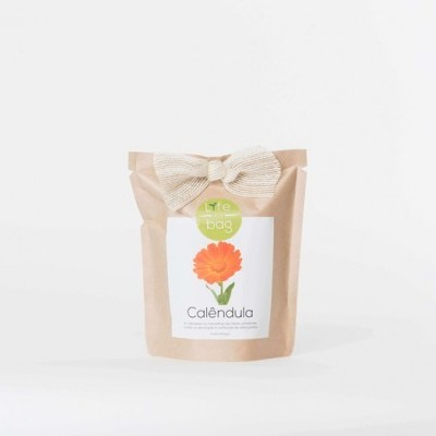 Grow Bag Calêndula