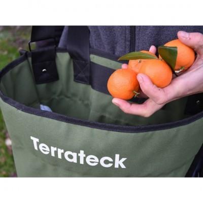 Saco Terrateck para a sua colheita! 58L