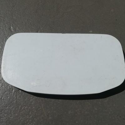 Tampa perfil NFT 80x150 mm
