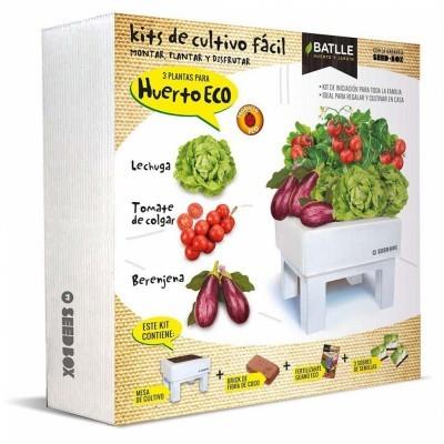 Seed Box Horta