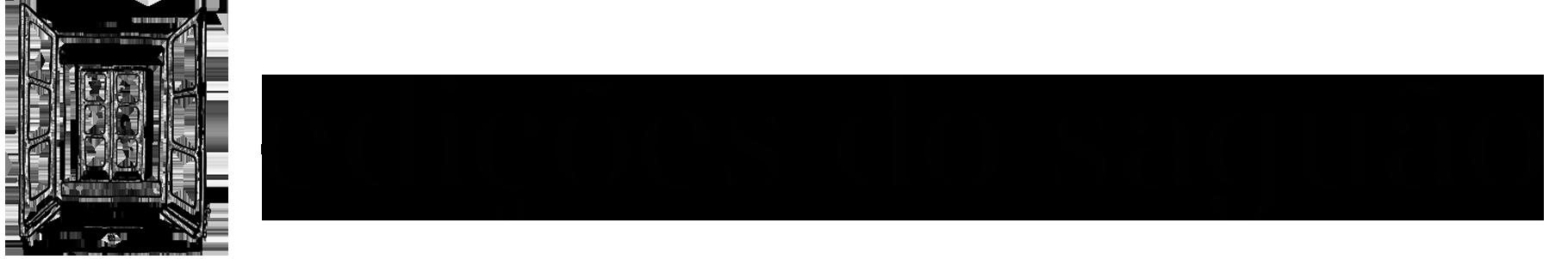 Edições do Saguão