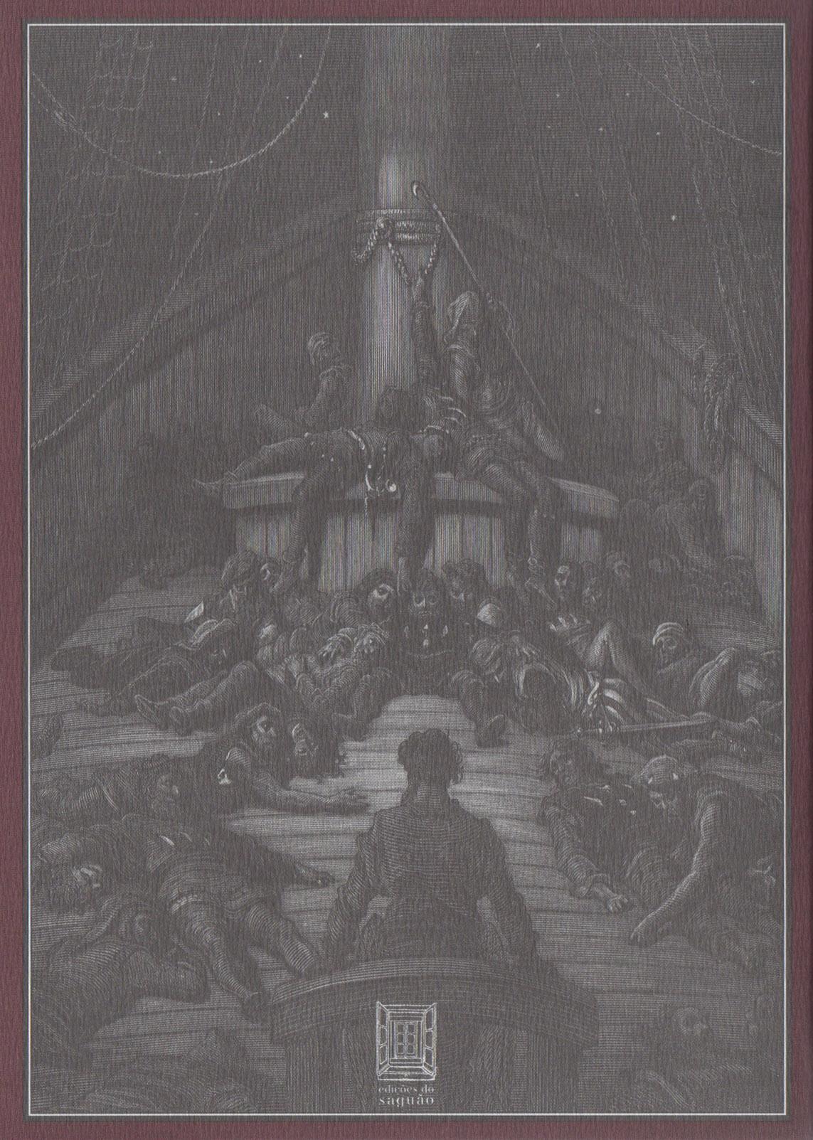 A Balada do Velho Marinheiro, S. T. Coleridge