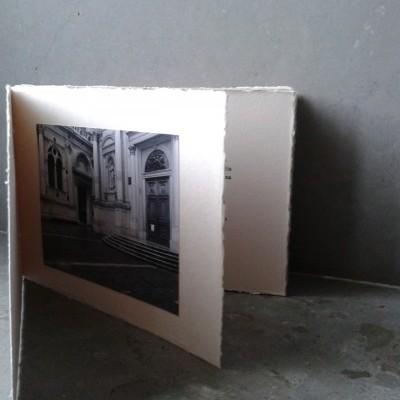Uma Variação Veneziana, Eduardo Brito
