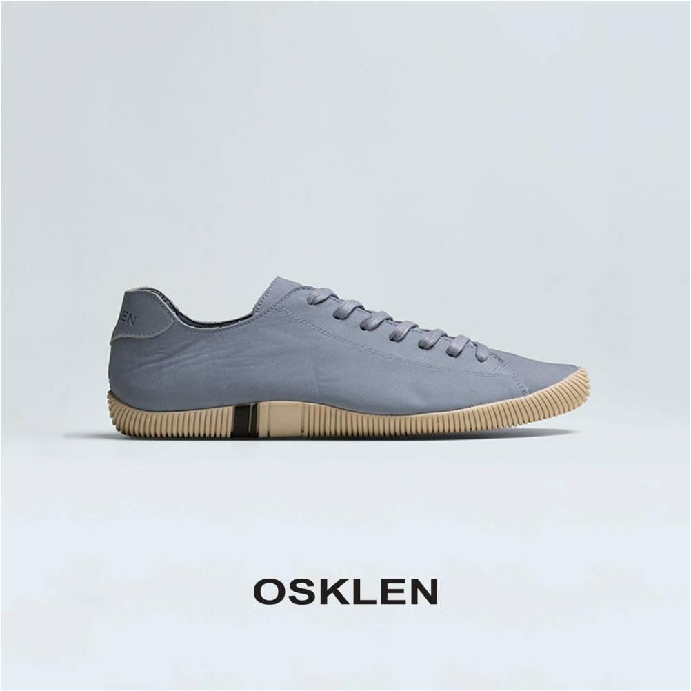 TENIS ARPOADOR SOFT NOBUCK OSKLEN