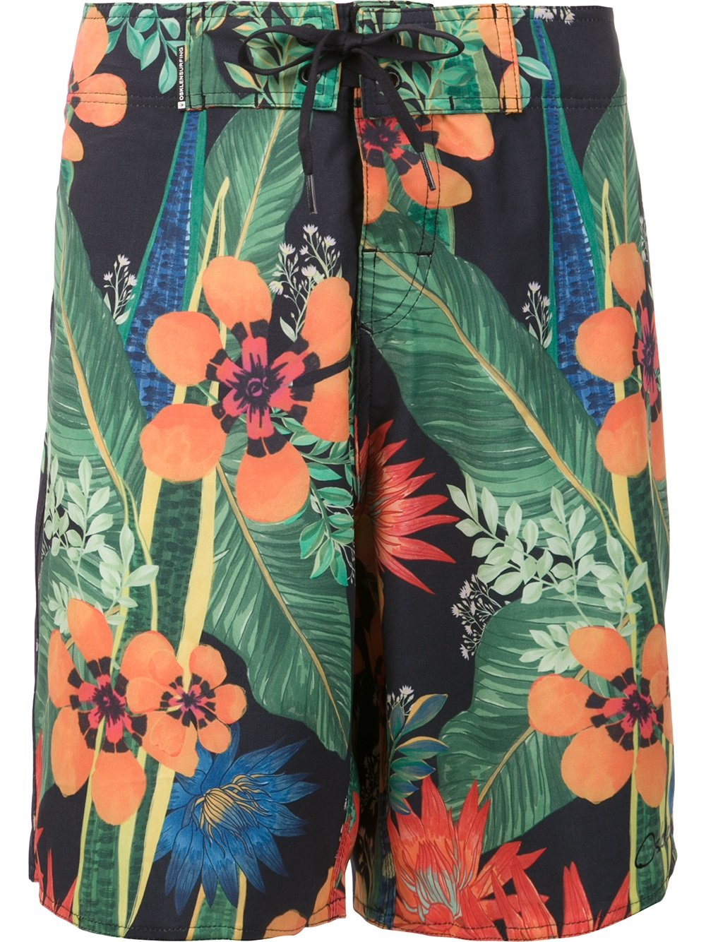 BERMUDA SURF MASC FLOWERSHOP