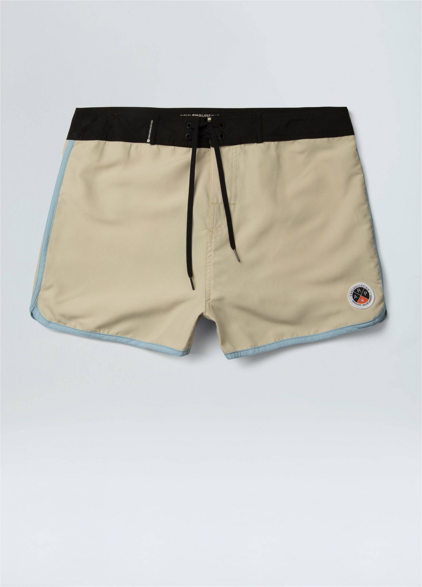 SHORTS SURF AQUALIGHT OSKLEN