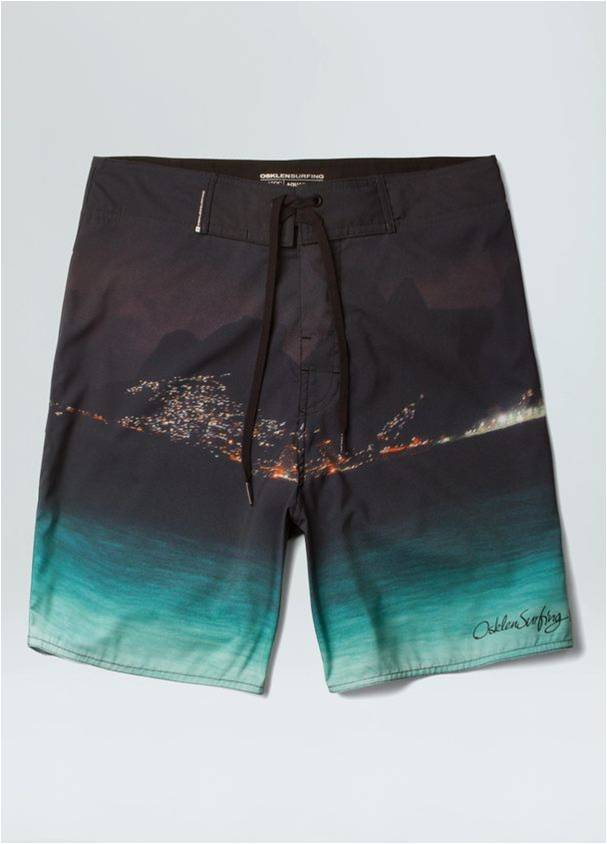 BOARDSHORTS  FULL PHOTO OSKLEN