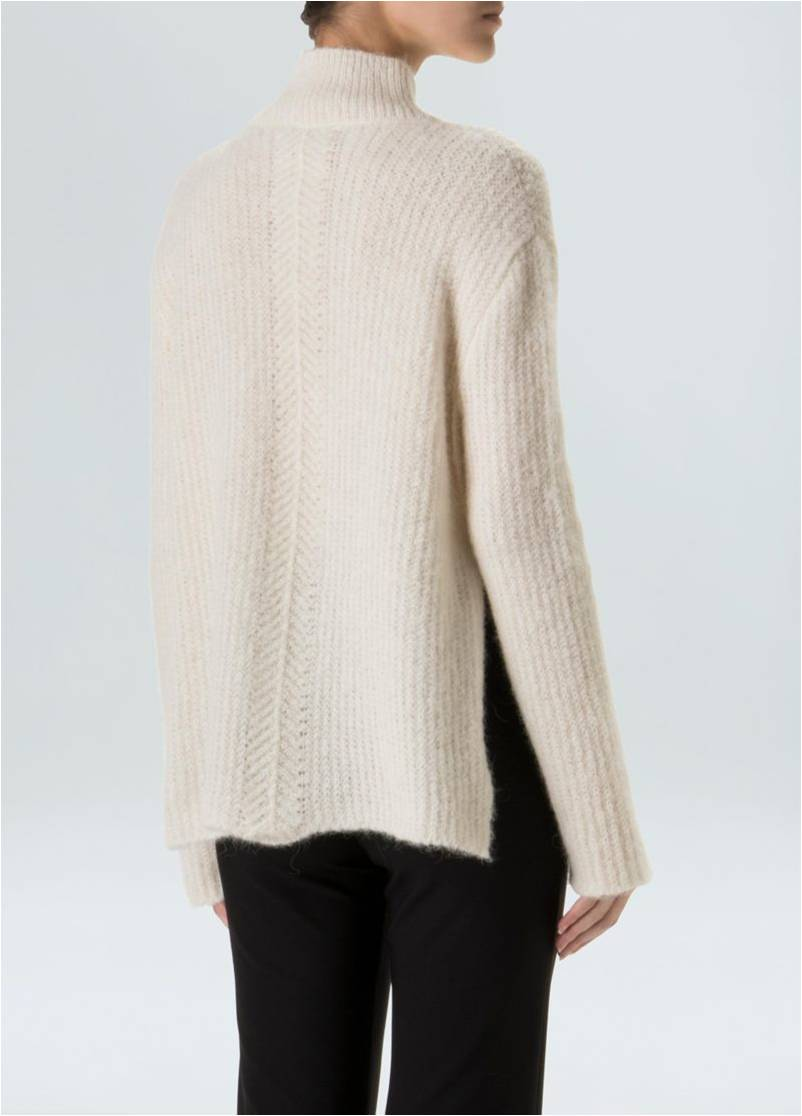 SWEATER TURTLE NECK ALPACA OSKLEN