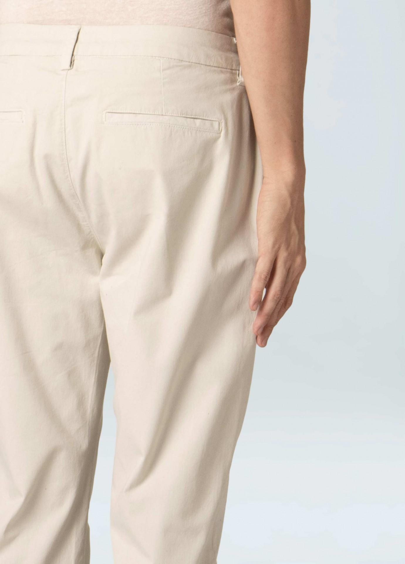 Calças Osklen Alfaiataria Comfort Paper