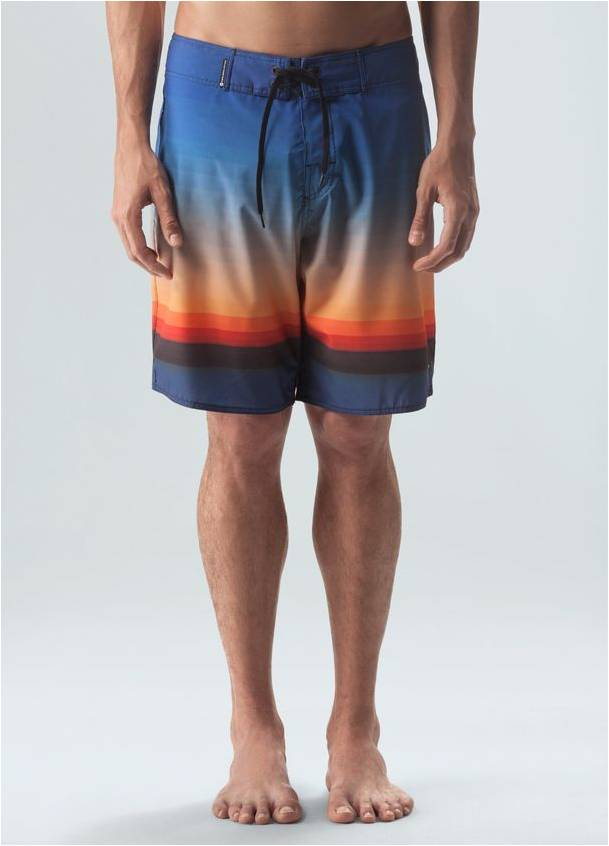 BOARDSHORTS FACET OSKLEN