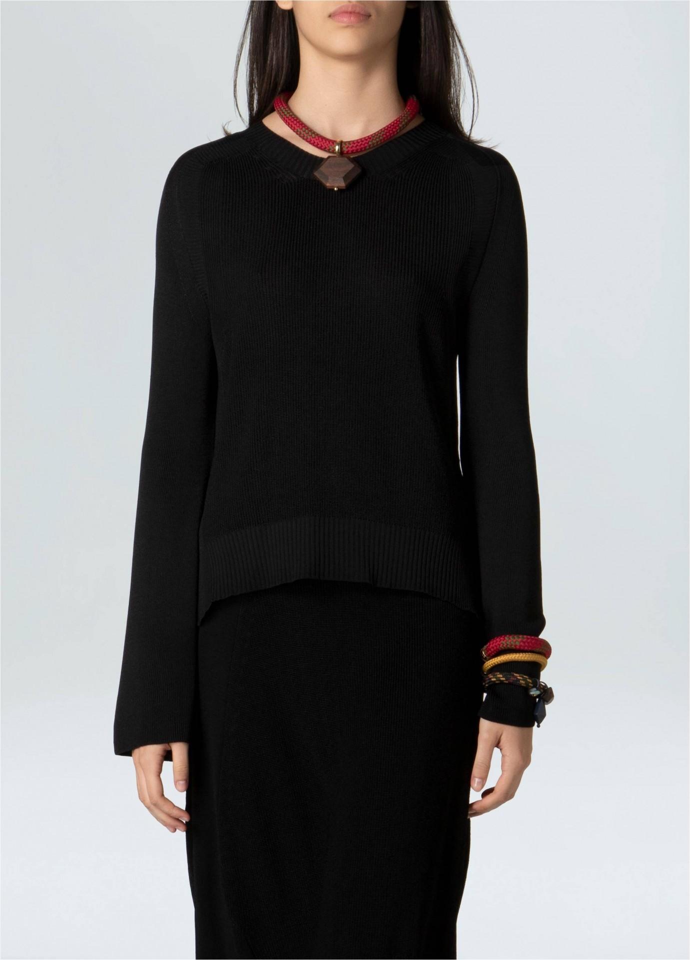 Sweater Feminino Rayon Jogging