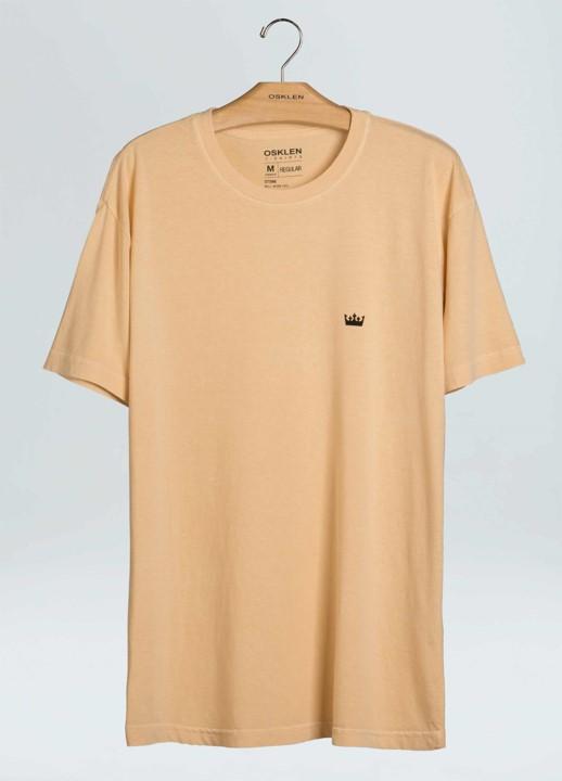 T-Shirt Osklen Stone Coroa Classic