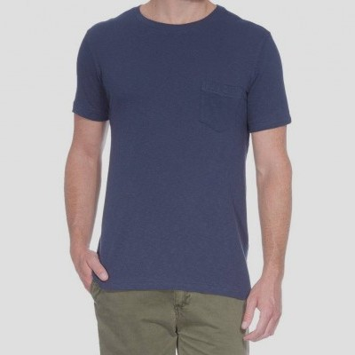 T-SHIRT POCKET SENSE OSKLEN