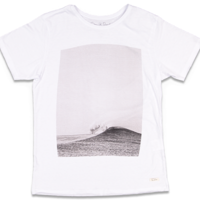 T-SHIRT THE WAVE STARPOINT COLLECTION