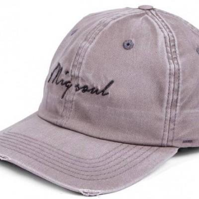 CAP TRUCKER MIG