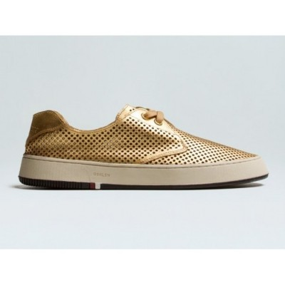 TENIS SOHO OXFORD GOLD