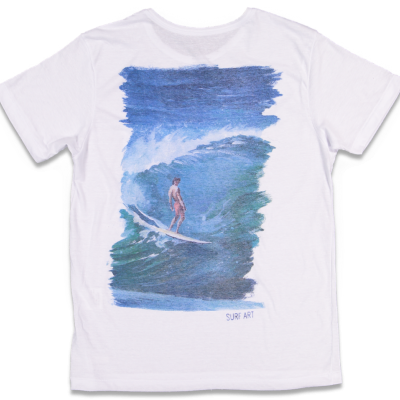 T-SHIRT POCKET TUBE RIDER STARPOINT COLLECTION